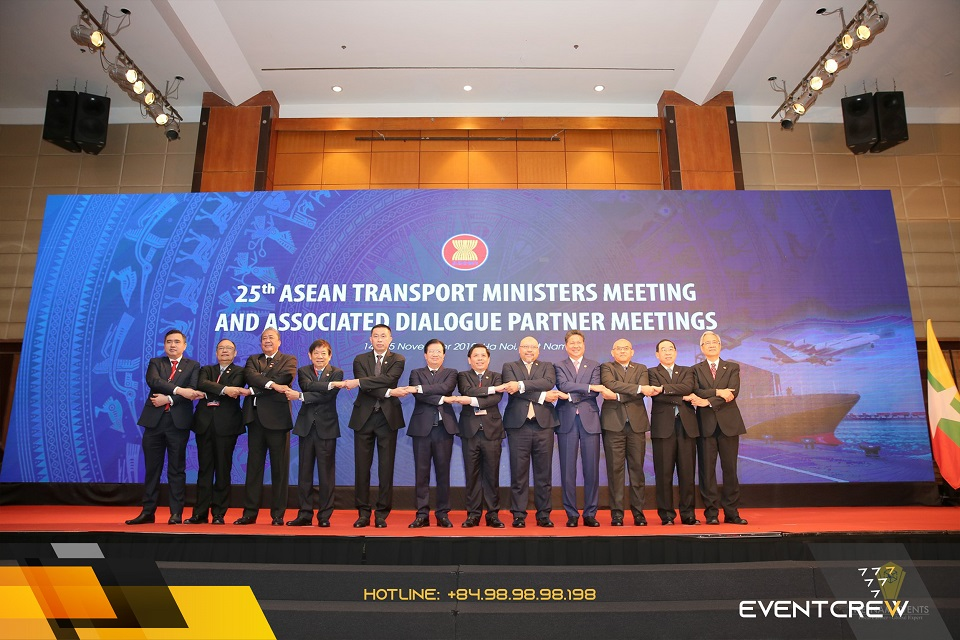 Twenty-Fifth ASEAN Transport Ministers Meeting