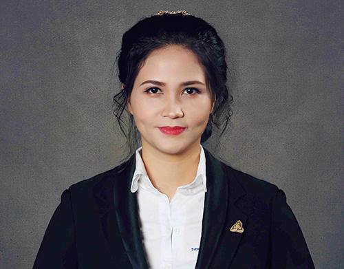 Ms Hoang Lan
