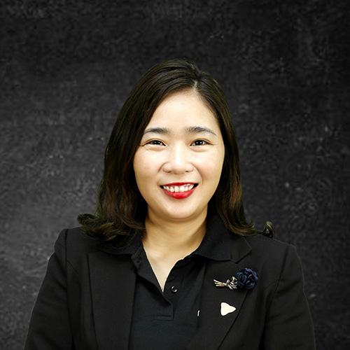Ms Phuong Vu