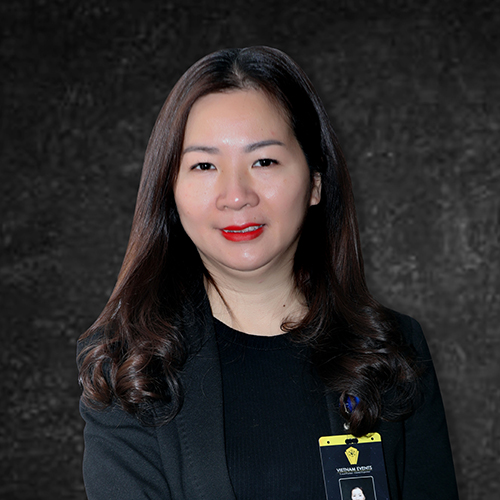 Ms Thuc Anh
