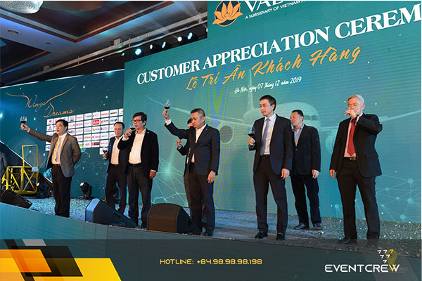 VAECO Customer Apreciation